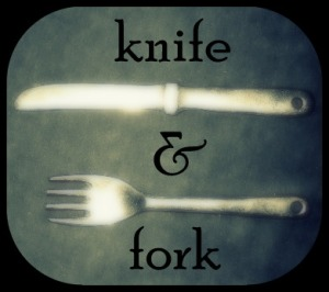 knife-fork test